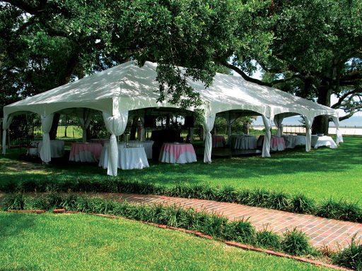 FutureTrac Keder Frame Tents