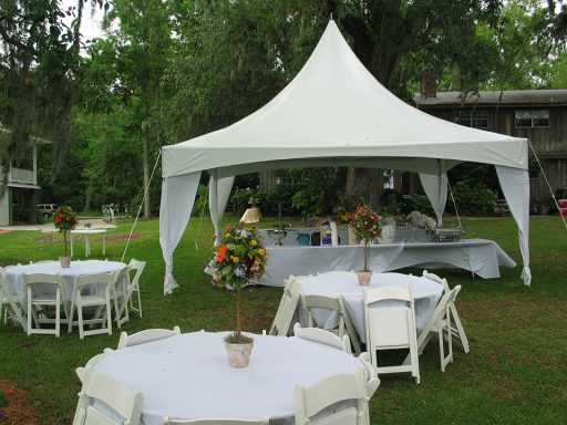 Frame Tents & TopTec Event Tents: Party u0026 Event Ind. Tent Manufacturer