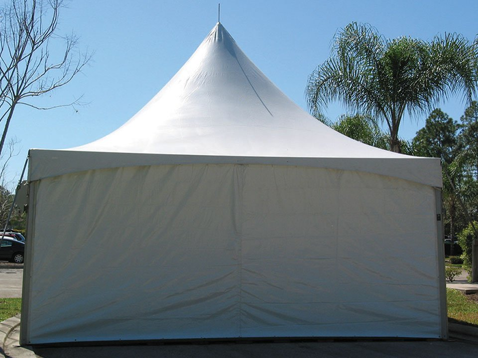Sierra High Peak Frame Tent by TopTec | TopTec Event Tents