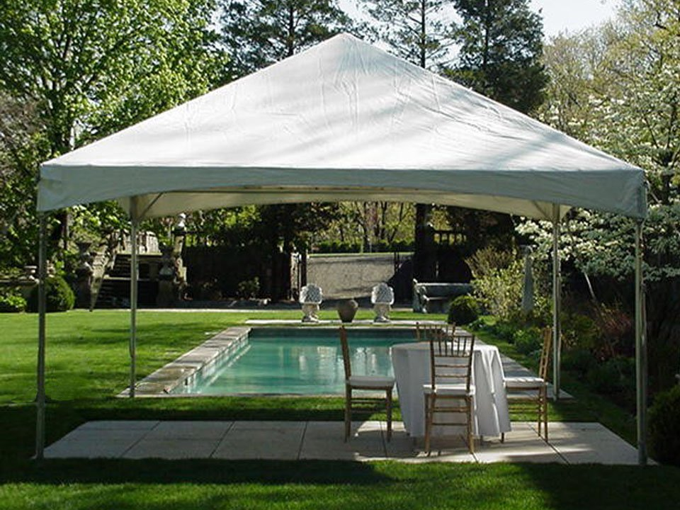 Exceptional Value for Demanding Clients. The Express tent ... & Express Frame Tent by TopTec | TopTec Event Tents