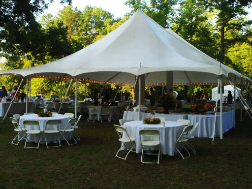 Party Tents and Event Tents for Rental Companies - TopTec
