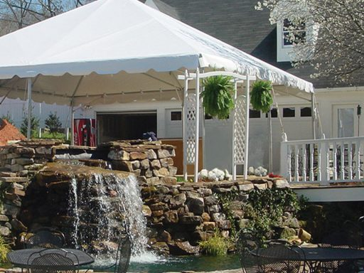 Custom Event Tents for Any Occasion