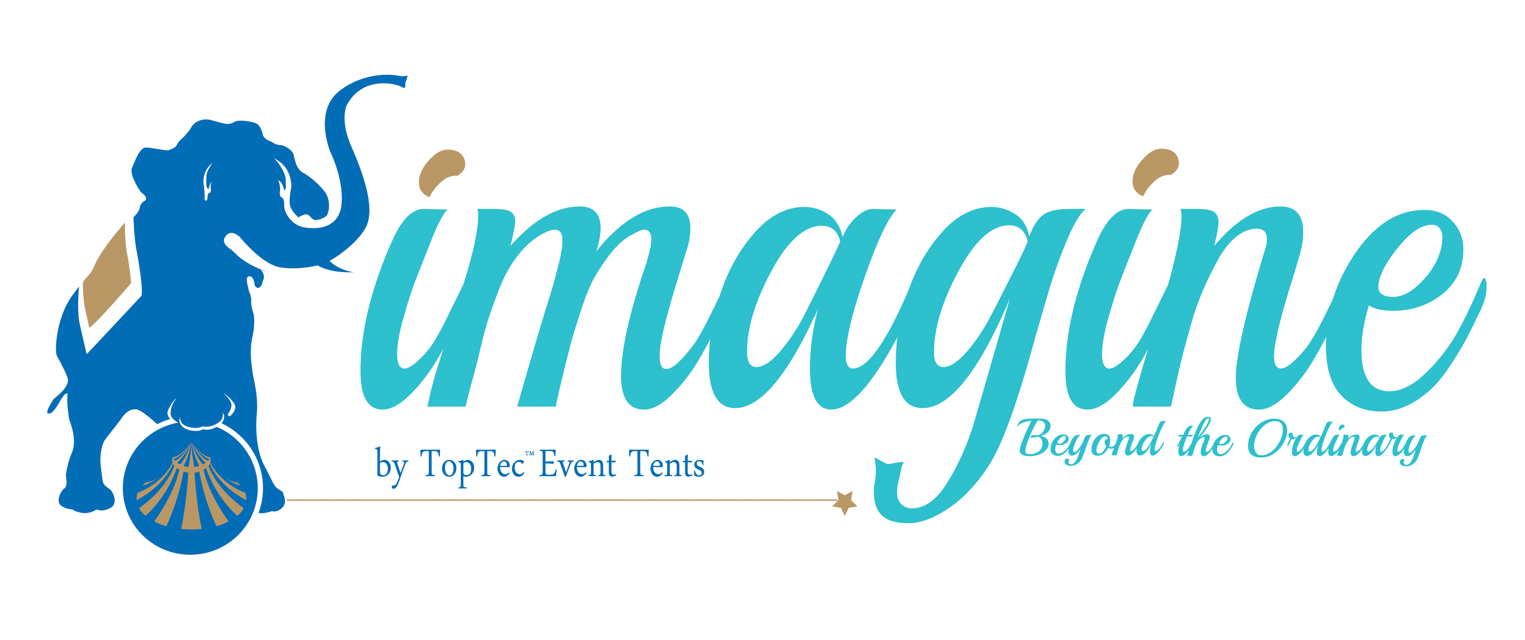 Imagine Event Tent Services from TopTec